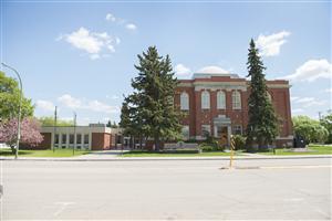 Melville City Office