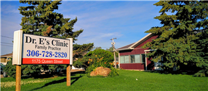 Dr. E's Clinic